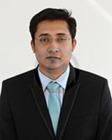 Dr. Jijo Joseph John - Paediatric Pulmonology