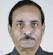 Dr. S. Raju - Pulmonology