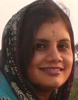 Dr. Saritha Thamke - Homeopathy