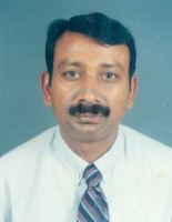 Dr. Gubbi V. N. - Orthopaedics