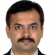 Dr. Jayanth A. B. - Homeopathy
