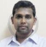 Dr. Nitesh Aminha - Dental Surgery