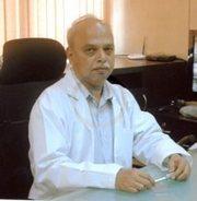 Dr. S. I. S. Khadri - General Surgery