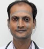 Dr. Sreedhar Reddy - Nephrology