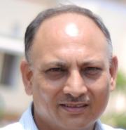 Dr. Vivek Bagga - Paediatrics