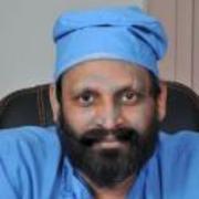 Dr. D. V. Krishna Rao - Plastic Surgery