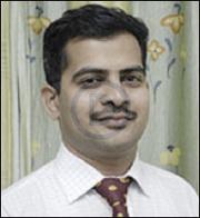 Dr. Mukund R. Penurkar - Internal Medicine, Physician