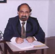 Dr. Narinder Pal - Cardiology