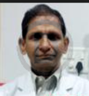 Dr. T. A. Srikanth - Ophthalmology
