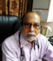 Dr. Kirit Rameshchandra Patel - Physician, Cardiology