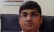 Dr. Anshuman Tyagi - Internal Medicine