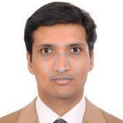 Dr. Srikanth Gundlapalli - Nephrology