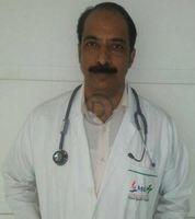 Dr. Sanjay Raina - Internal Medicine