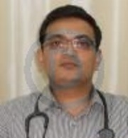 Dr. Ashish Saini - Endocrinology