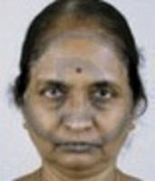 Dr. Padma Menon - Endocrinology