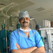 Dr. Vijay Shanker Pandey - General Surgery