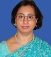 Dr. Madhu Ahuja - Obstetrics and Gynaecology