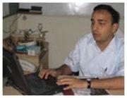 Dr. Umang Mathur - Ophthalmology