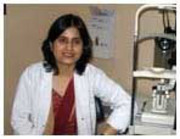 Dr. Suneeta Dubey - Ophthalmology