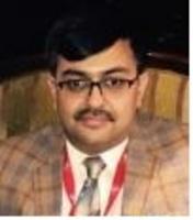 Dr. Amit Parashar - Paediatrics