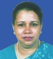Dr. Tazeen Kidwai - Paediatrics
