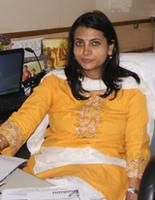 Dr. Shivani Aggarwal - Psychiatry
