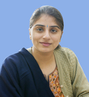 Dr. Sonali Bali - Psychiatry