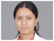 Dr. Sima Das - Ophthalmology