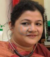 Dr. Supriya S. Sahasrabudhe - Cardiology