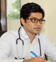 Dr. Prashant Dasud - Neuro Psychiatry
