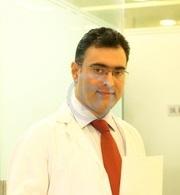 Dr. Rommel Roshan Tickoo - Internal Medicine