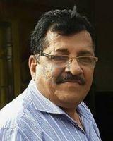 Dr. Kishor Batwe - Veterinary Medicine