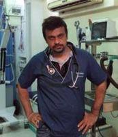 Dr. Umesh Jadhav - Veterinary Medicine