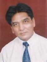 Dr. T. P. Jindal - Psychiatry