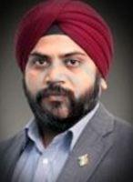 Dr. Kamaldeep Singh - Cardiology