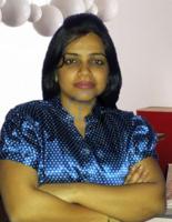 Dr. Neha Agarwal - Dietetics/Nutrition