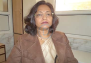Dr. Deepali Agarwal - Ophthalmology