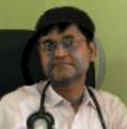 Dr. Arun Prakash Ojha - Paediatrics