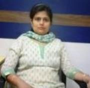 Dr. Anita Jha - ENT
