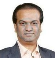 Dr. Vijay Anand Reddy Palkonda - Radiation Oncology