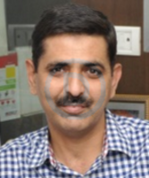 Dr. Dhiraj Dewan - Diabetology, Physician