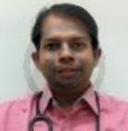 Dr. Nikhilesh Borkar - Surgical Oncology