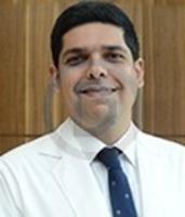 Dr. Arjun Dhawale - Orthopaedics