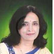 Dr. Janaki Srinath - Dietetics/Nutrition