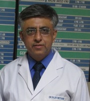 Dr. Rajiv Motiani - Neurology
