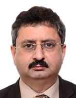 Dr. Devendra Dave - Orthopaedics