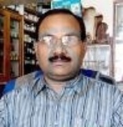 Dr. D. R. Chaudhary - Physician