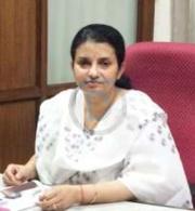 Dr. Vandana Dikshit - Obstetrics and Gynaecology
