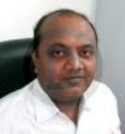 Dr. Ritesh Sawant - Physician, Internal Medicine