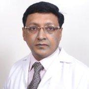 Dr. Sanjay Kumar Somani - Gastroenterology